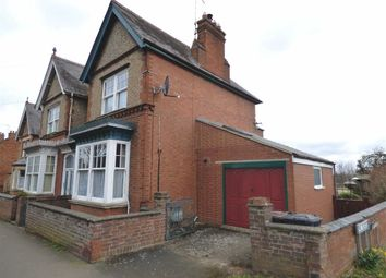 Thumbnail 3 bed semi-detached house for sale in Badby Road, Daventry