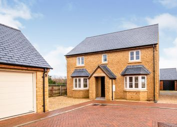 Thumbnail 5 bed detached house for sale in Chapel Close, South Petherton