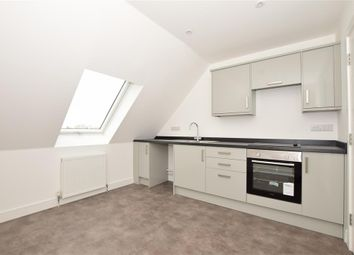 Thumbnail 3 bed flat for sale in Manor Road, Lydd, Kent