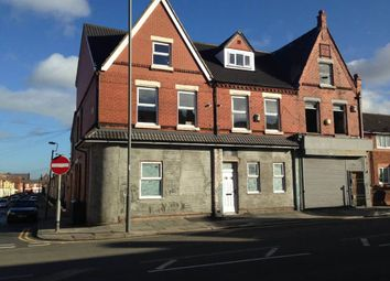 Thumbnail 1 bedroom flat to rent in Oakfield Road, Anfield, Liverpool