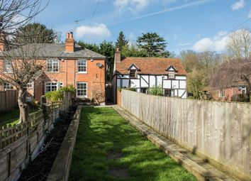 Thumbnail 2 bed cottage to rent in 4 Overton Cottages, Kings Lane, Cookham, Maidenhead, Berkshire