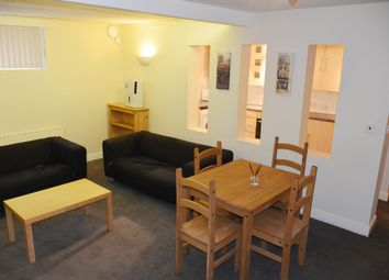 Thumbnail 1 bed flat to rent in Tapton House Road, Sheffield