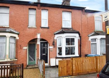 Thumbnail 4 bed terraced house for sale in Sandringham Road, Watford, Hertfordshire