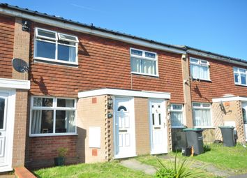 Thumbnail 2 bed terraced house to rent in Highview, Vigo, Gravesend