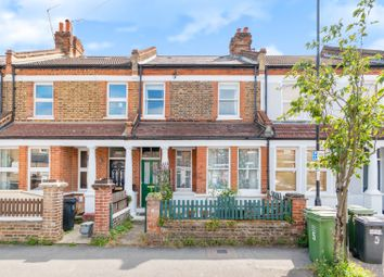 Thumbnail 3 bed terraced house for sale in Ballina Street, London