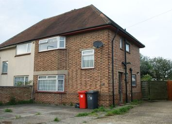 Thumbnail 3 bed property to rent in Dennis Way, Cippenham, Slough