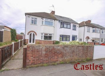 Thumbnail 3 bed semi-detached house for sale in Townmead Road, Waltham Abbey