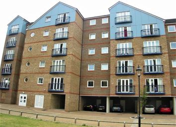 Thumbnail 2 bedroom flat to rent in Anchor Court, Argent Street, Grays