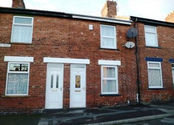 Thumbnail 2 bed terraced house to rent in Regent Mount, Harrogate