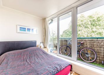 Thumbnail 1 bed flat for sale in Stoke Newington High St, Stoke Newington
