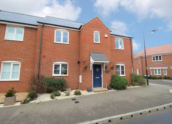 Thumbnail 3 bed end terrace house for sale in Brooklands Avenue, Wixams
