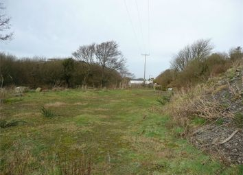 Thumbnail Land for sale in The Patch, Porthgain, Haverfordwest, Pembrokeshire