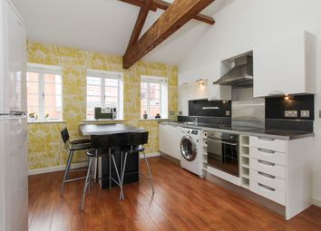 2 bed flat for sale in Butcher Works, Arundel Street, Sheffield S1