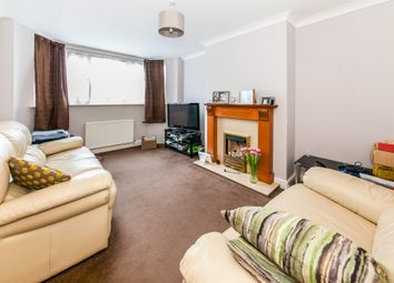 Thumbnail 2 bed maisonette for sale in Victoria Road, Horley