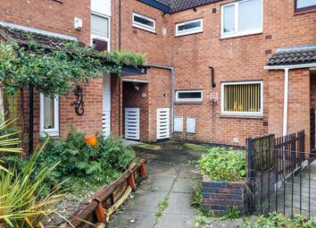 Thumbnail 1 bed flat for sale in Anmer Close, Nottingham