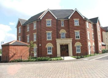 Thumbnail 2 bed property for sale in East Water Crescent, Hampton Vale, Peterborough