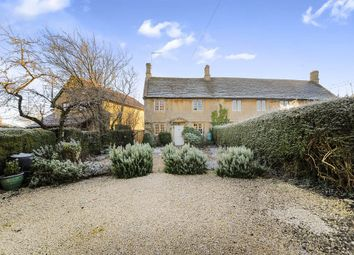 Thumbnail 2 bed property for sale in The Common, Langley Burrell, Chippenham