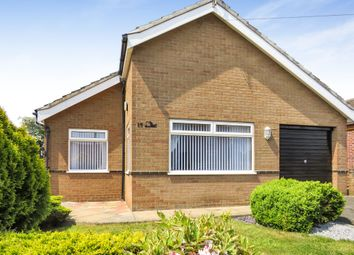 Thumbnail 3 bedroom detached bungalow for sale in Broad Road, Lowestoft