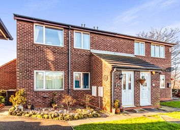 Thumbnail 2 bedroom flat for sale in Mountenoy Road, Rotherham
