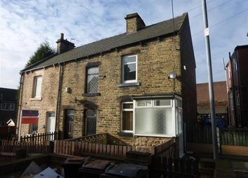 Thumbnail 2 bed terraced house to rent in Thomas Street, Darfield, Barnsley