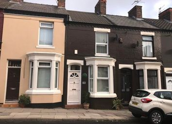 Thumbnail Terraced house for sale in Monkswell Street, Liverpool