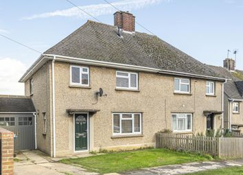 Thumbnail 3 bed semi-detached house for sale in Open Day 29/02/2020 - Appointment Only, Witney, Oxfordshire