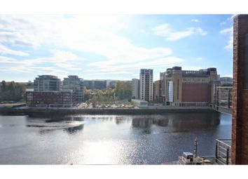 Thumbnail 2 bed flat for sale in 118 Quayside, Newcastle Upon Tyne