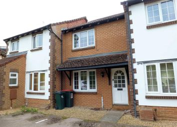 Thumbnail 3 bed terraced house for sale in Billinton Drive, Maidenbower, Crawley