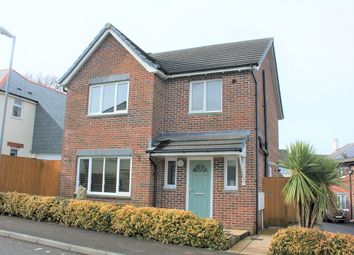 Thumbnail 3 bedroom detached house to rent in Snowdrop Crescent, Launceston