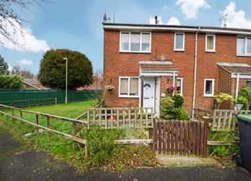 Thumbnail 1 bed terraced house to rent in Spruce Avenue, Waterlooville