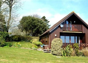 Thumbnail 3 bed detached house for sale in Trewince Manor, Portscatho, Truro, Cornwall
