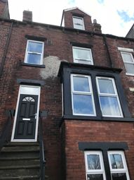 Thumbnail Shared accommodation to rent in Stanningley Road, Armley, Leeds