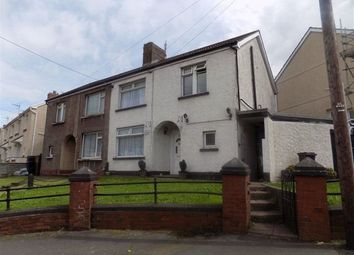 Thumbnail 3 bed property to rent in Goytre Crescent, Goytre, Port Talbot