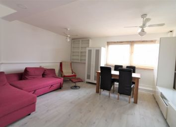 Thumbnail 3 bed flat to rent in Eastbourne Road, London