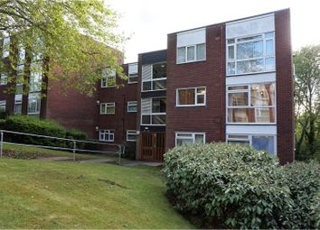 Thumbnail 1 bed flat for sale in Crimmond Rise, Halesowen