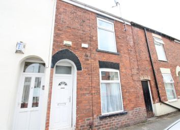 Thumbnail 3 bed terraced house for sale in Reynoldson Street, Hull