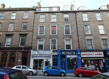 Thumbnail 4 bed flat for sale in Union Street, Dundee