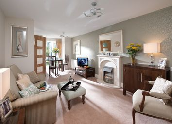 "Thumbnail 2 bed flat for sale in ""Typical 2 Bedroom"" at Tetbury Road, Cirencester"