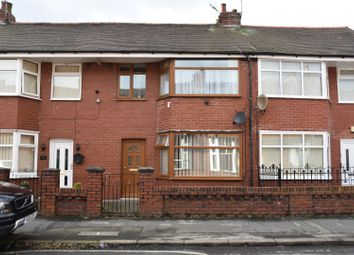 Thumbnail 3 bed terraced house for sale in Briercliffe Road, Chorley