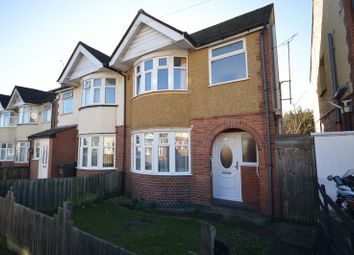 3 bed semi-detached house for sale in Grosvenor Road, Luton LU3