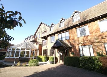 Thumbnail 1 bed flat for sale in Hartford Court, Hartley Wintney, Hook