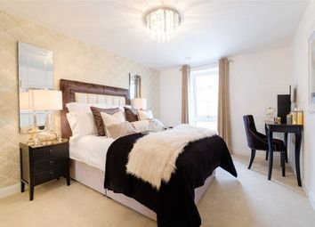Thumbnail 1 bed flat for sale in Isabella House, Hale Road, Hertford, Hertfordshire