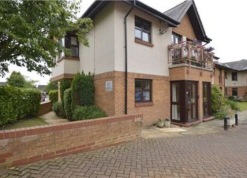 Thumbnail 2 bed flat for sale in Rectory Court, Churchfields, Bishops Cleeve