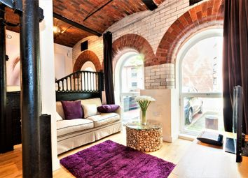 Thumbnail 1 bed flat for sale in The Chandlers, Leeds