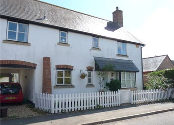 Thumbnail 3 bedroom link-detached house to rent in Churchfoot Lane, Hazelbury Bryan, Sturminster Newton