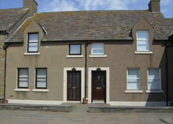 Thumbnail 4 bed terraced house for sale in Thurso, Highland