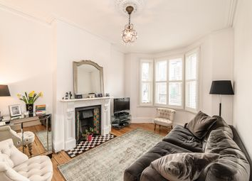 Thumbnail 3 bedroom terraced house for sale in Kildoran Road, Brixton