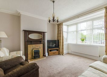 Thumbnail 3 bedroom semi-detached house for sale in Kimberworth Road, Kimberworth, Rotherham