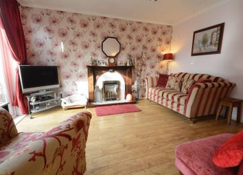 Thumbnail 3 bed terraced house for sale in Holcombe Drive, Burnley