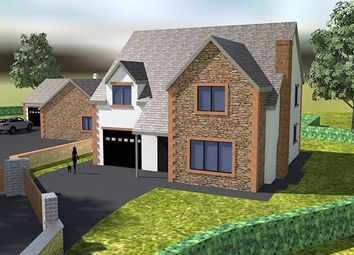 Thumbnail 4 bed detached house for sale in New House, Burgh-By-Sands, Carlisle, Cumbria